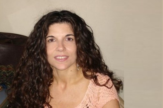 Karina Pardo