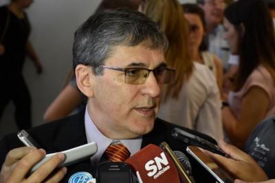 Ernesto Franco