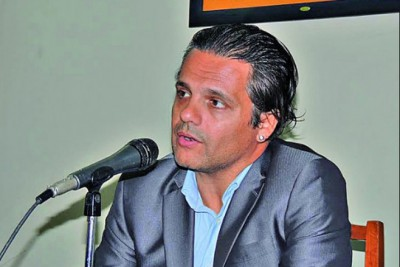 Marcelo Peretta