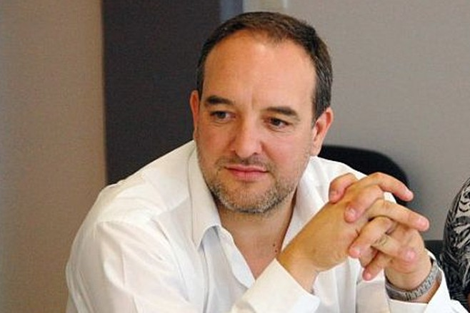 Martin Doñate