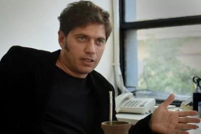 Alex Kicillof