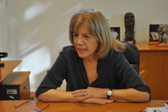 Ana Jaramillo