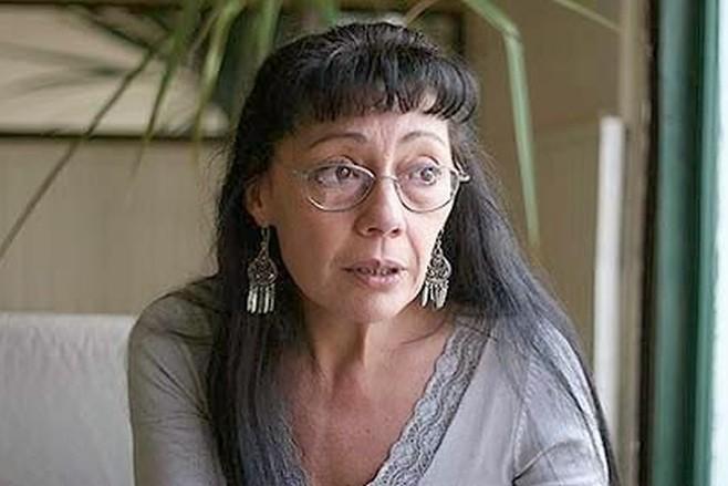 María del Carmen Verdú
