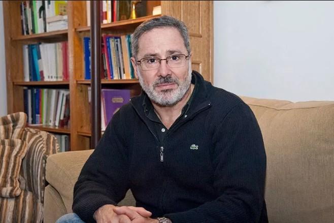 Marcelo Sain