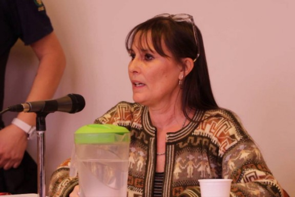Sonia Ivanoff