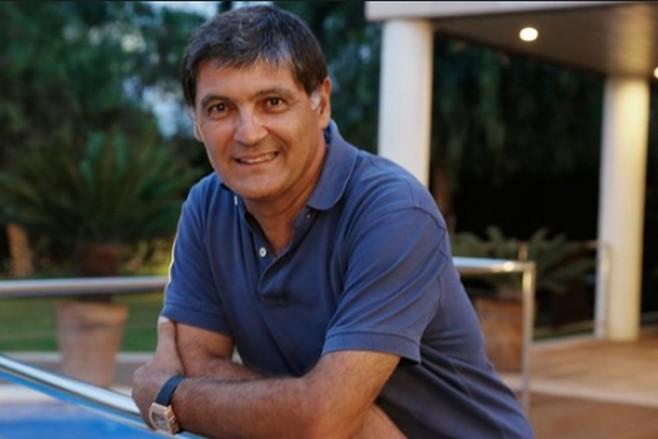 Tony Nadal