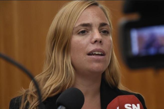 María Emilia Soria