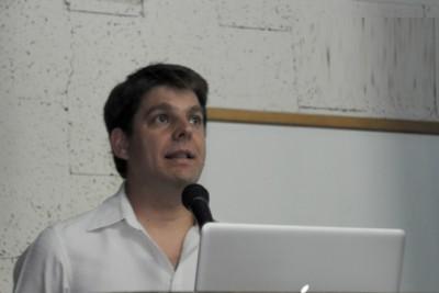 Sebastián Uchitel