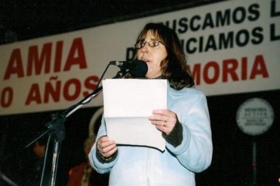 Diana Malamud