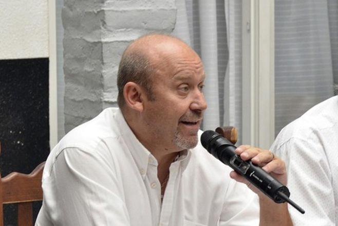 Carlos Vazzana