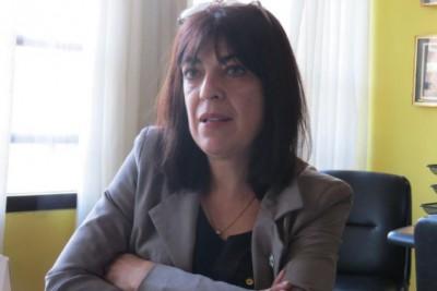 María Isabel Reinoso