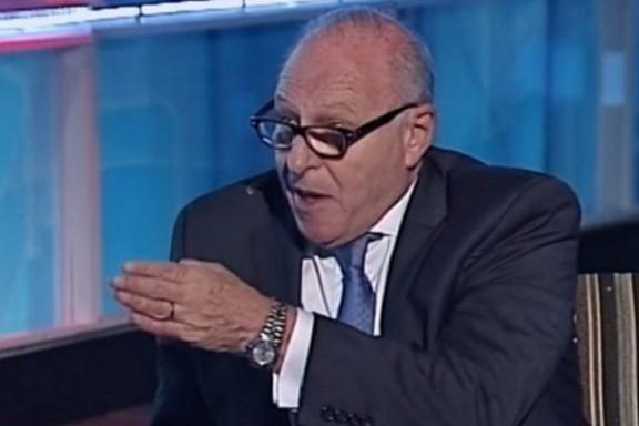 Roberto Bacman