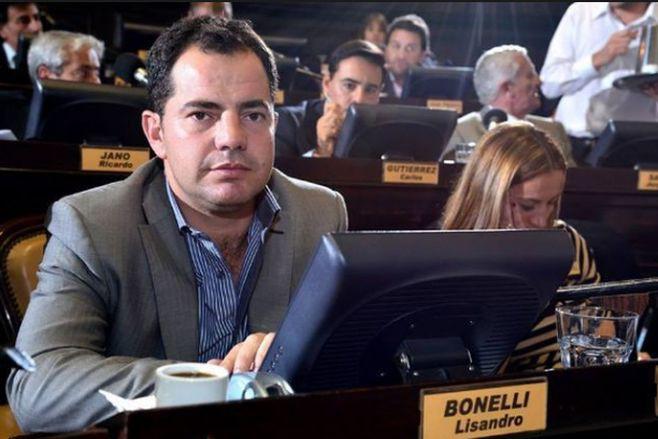 Lisandro Bonelli