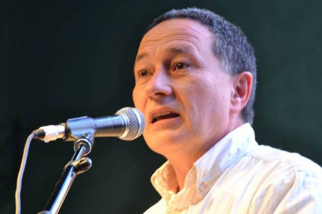 Jorge Ceballos