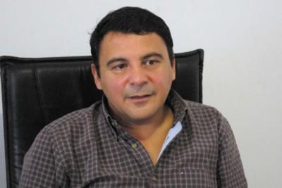 Gustavo Córdoba