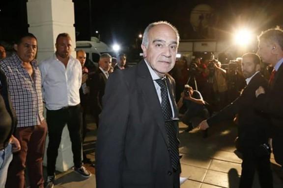 Luis Carzoglio