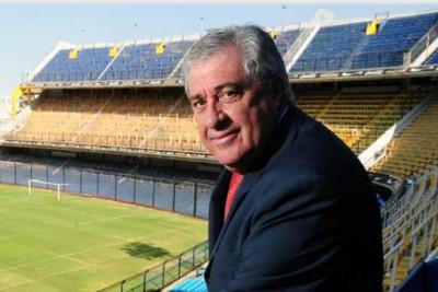 Jorge Ameal