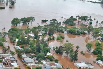 Inundaciones}