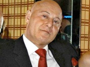 El exSide Raul Martins