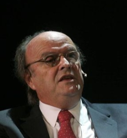Jose Ignacio de Mendiguren