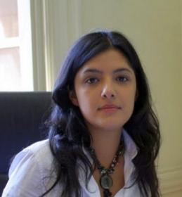 Rocio Sánchez Andía