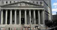 Tribunales de NY