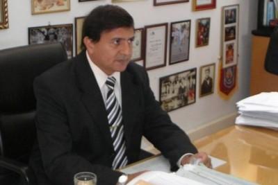 Juez Reynoso