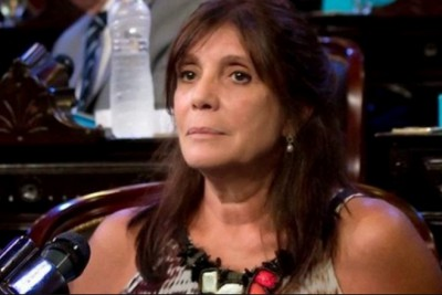 Maria Teresa Garcia