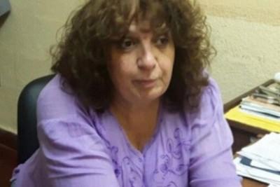Lilian Louys
