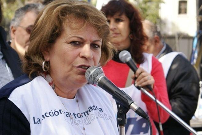 Mirta Petrocini