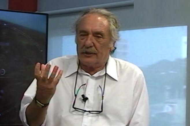 Raúl Timerman