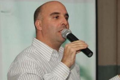 Santiago Fraschina