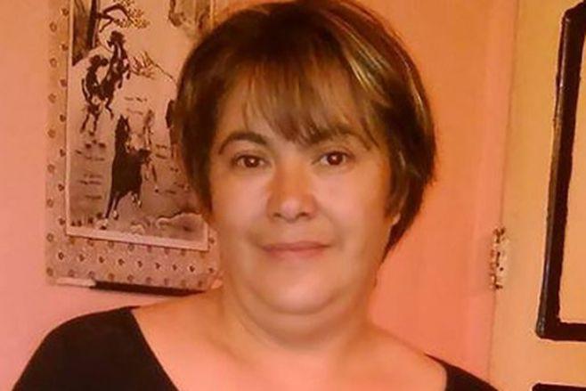 docente Corina