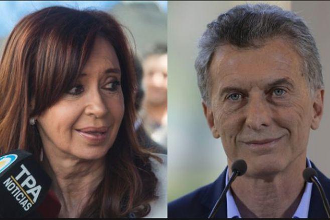 Cristina Macri