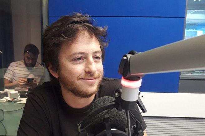 Nicolás Olszevicki