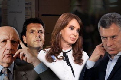 Cristina Macri Massa Lavagna