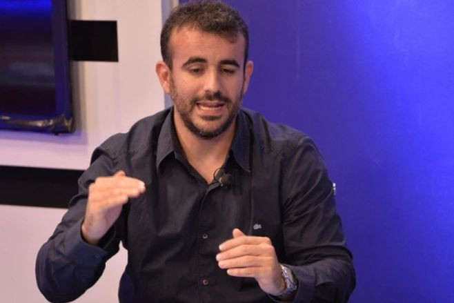 Federico Villagra