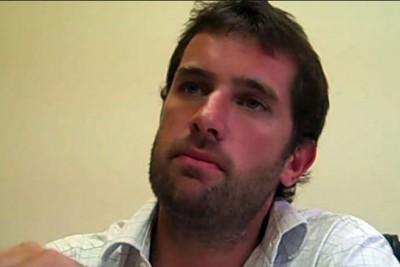 Gonzalo Ruanova