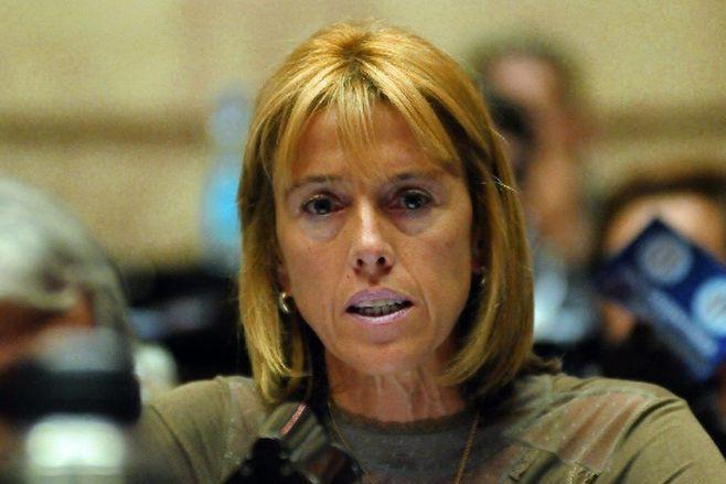 Silvina Garcia Larraburu