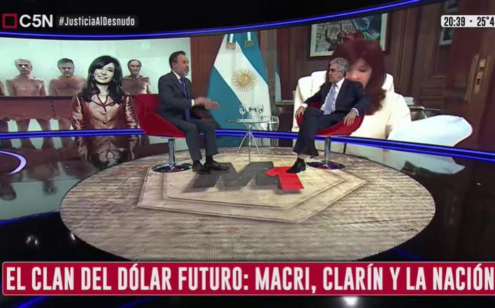 Minuto Uno: El clan del dólar futuro