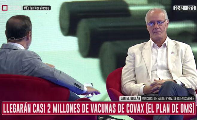 Minuto Uno: A un año del primer contagio por coronavirus en Argentina